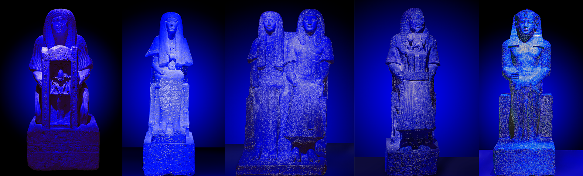 The glaze of lapis lazuli by Jeroen Spijker